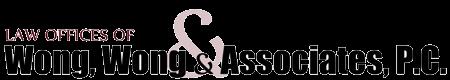 Wong, Wong & Associates, P.C.
