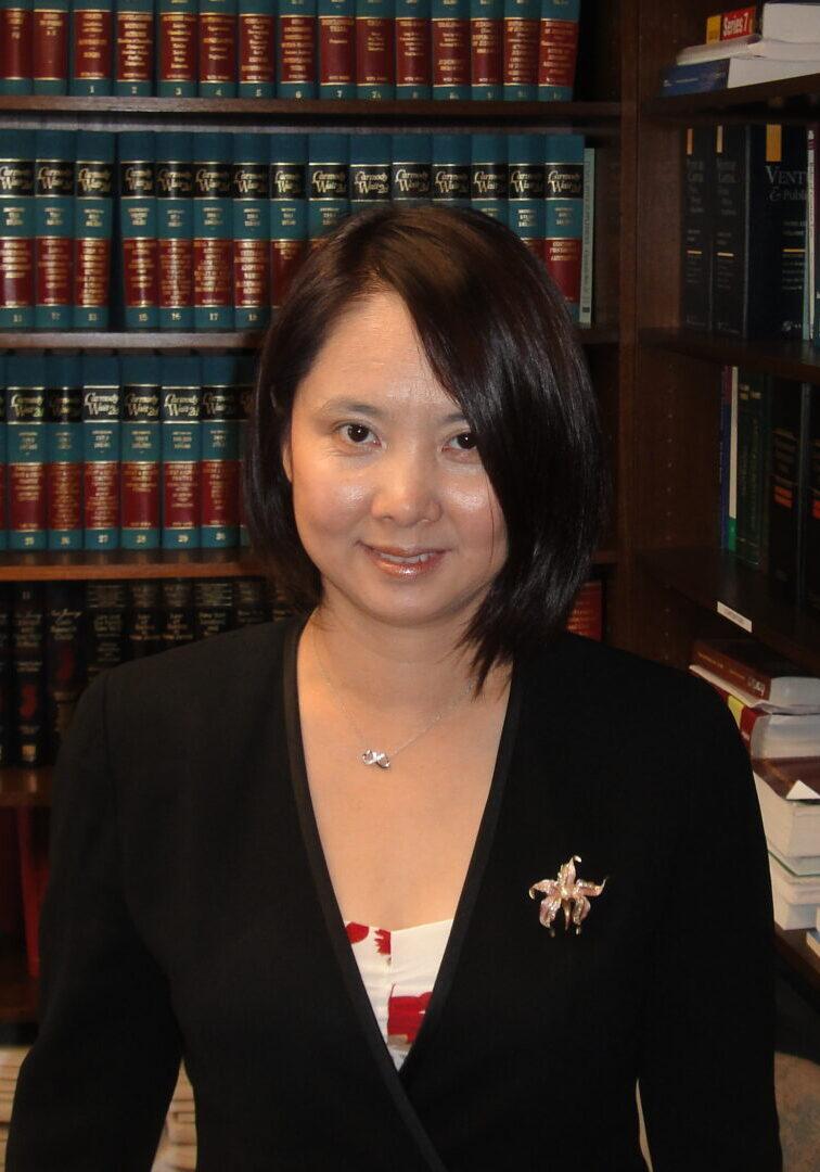 黃陳熒律師 主任律師